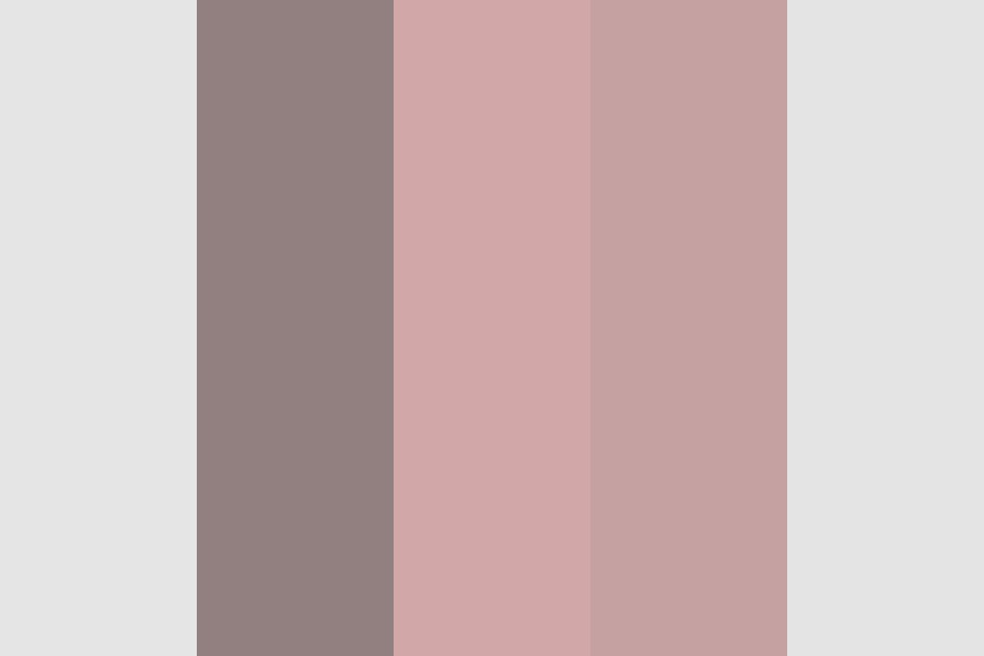 Ice Cream Cakes Color Palette