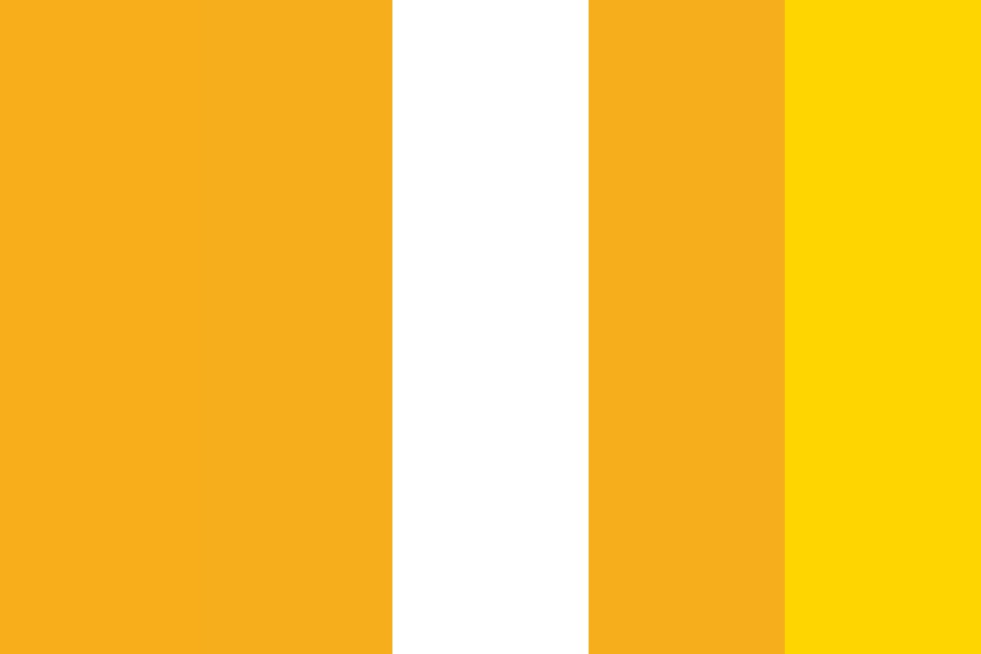 Icomm Yellows Color Palette
