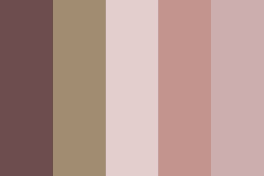 Ill Keep You Safe Tonight Color Palette