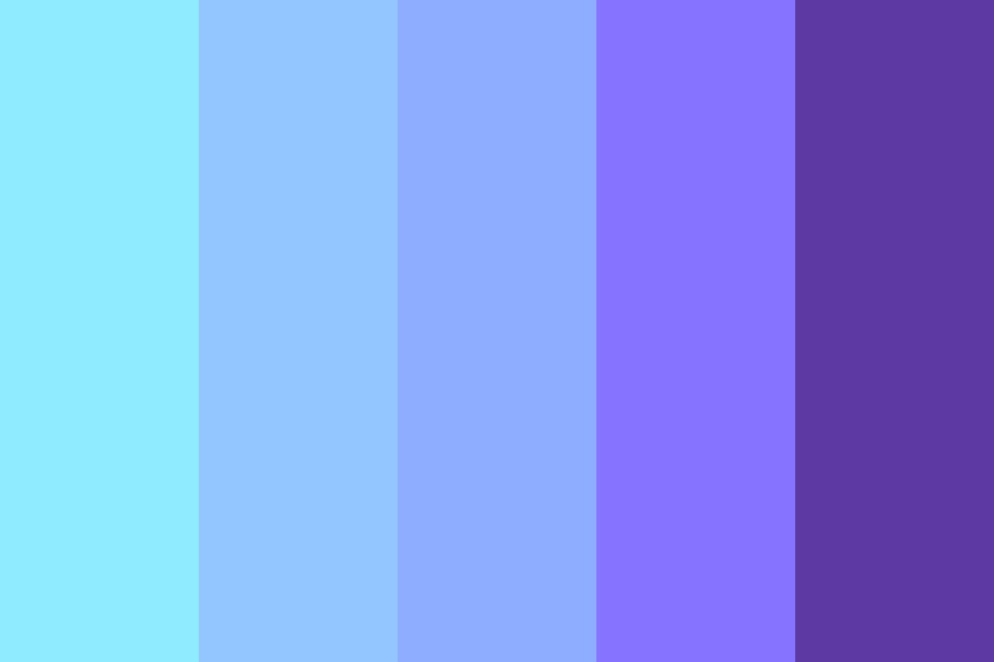 Im Really Bored Color Palette
