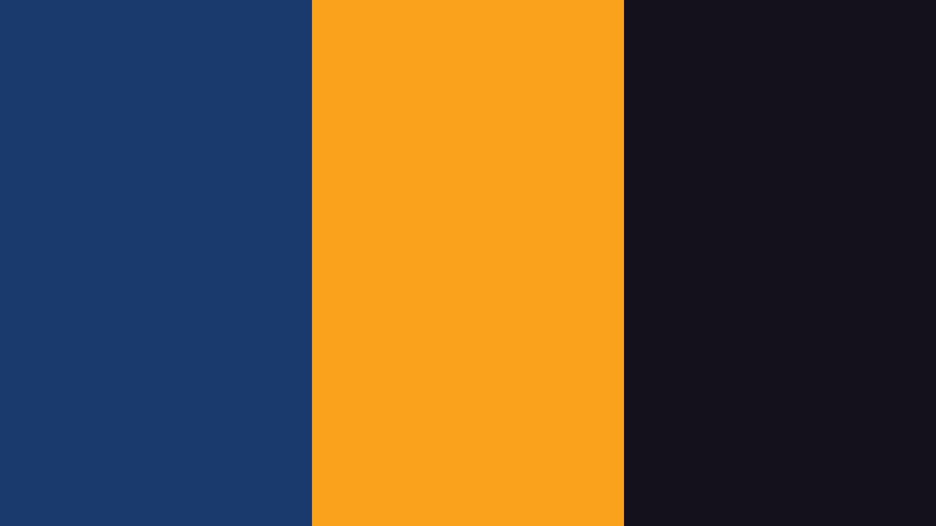 International Youth Conference (IYC) Logo Color Palette