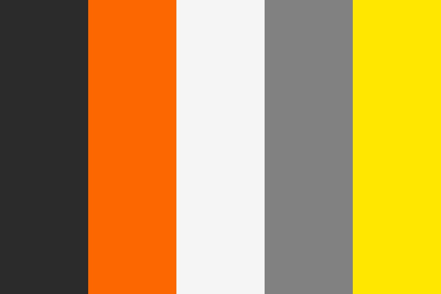 Jackson Vikings Logo Color Palette