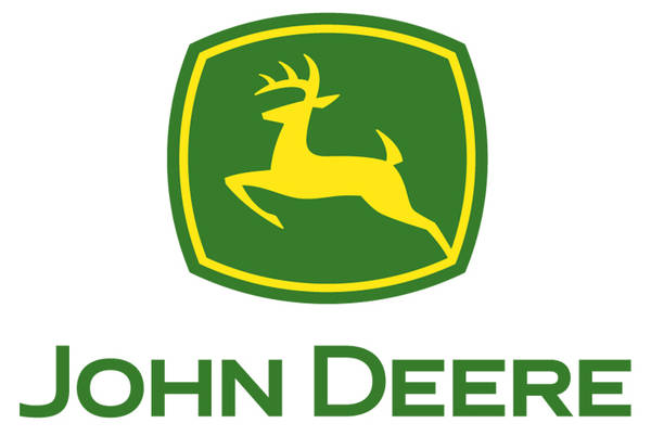 John Deere Color Palette Hex and RGB Codes