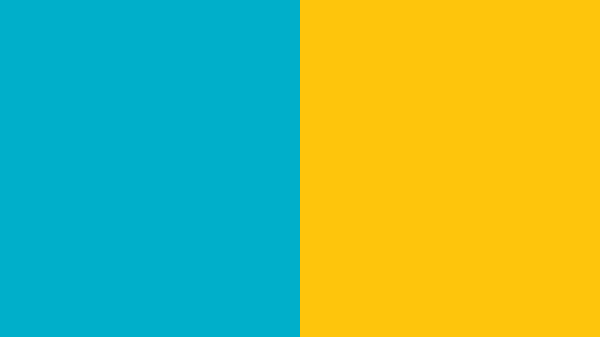 Kazakhstan Flag Color Palette