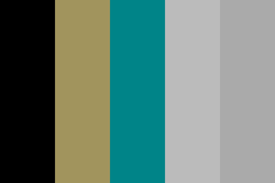 Kc Loft Space Color Palette
