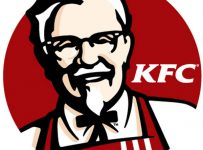 Kentucky Fried Chicken Color Palette Hex And RGB Codes