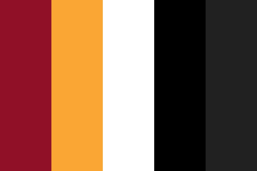 Knight Brand Color Palette