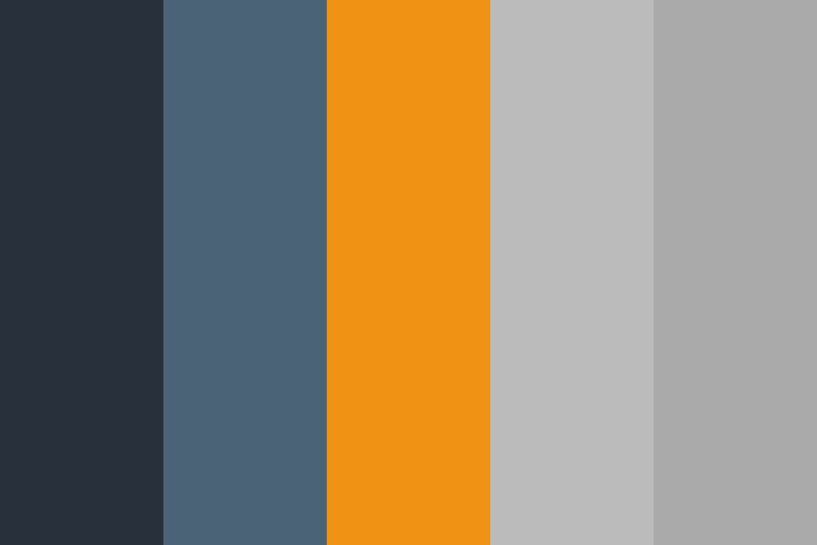 Logo Ideas Color Palette