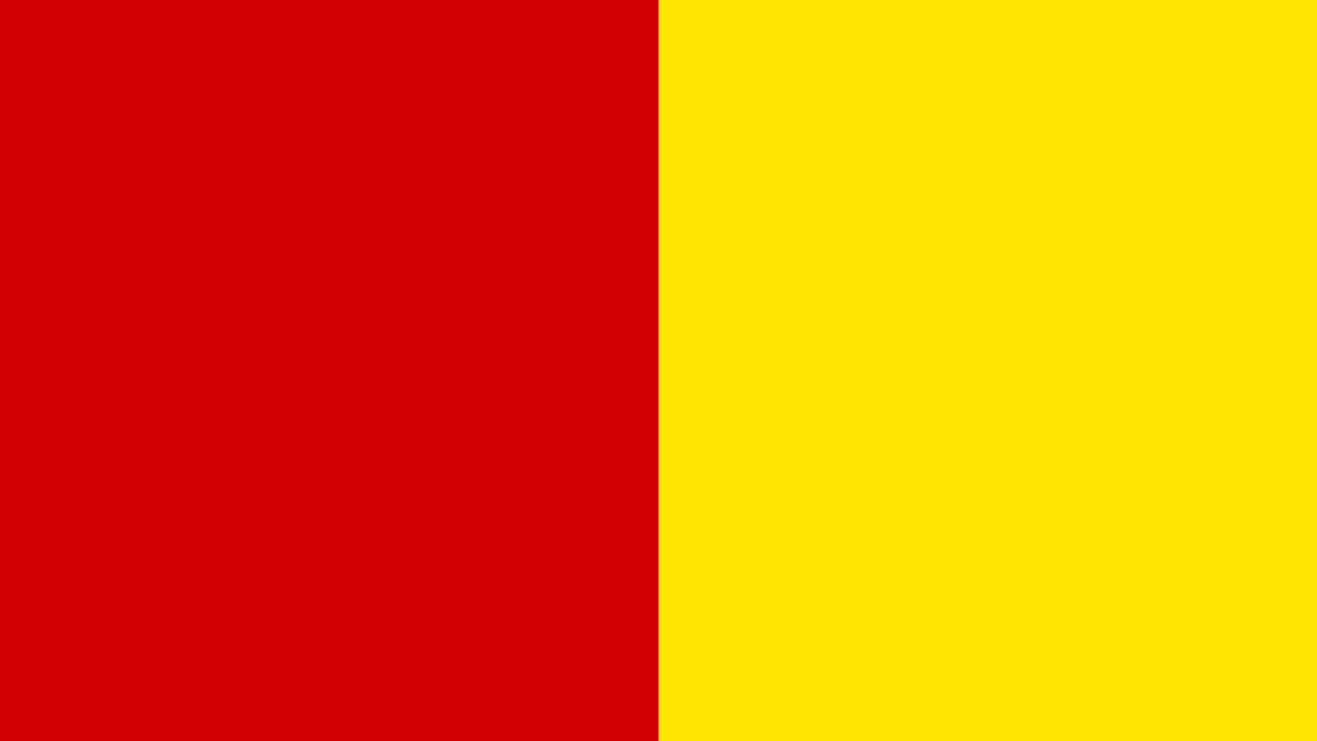 Macedonia Flag Color Palette