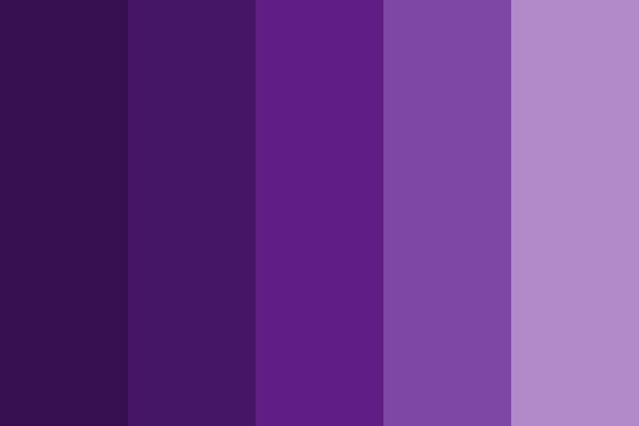 Meet Me Under The Plum Tree Color Palette