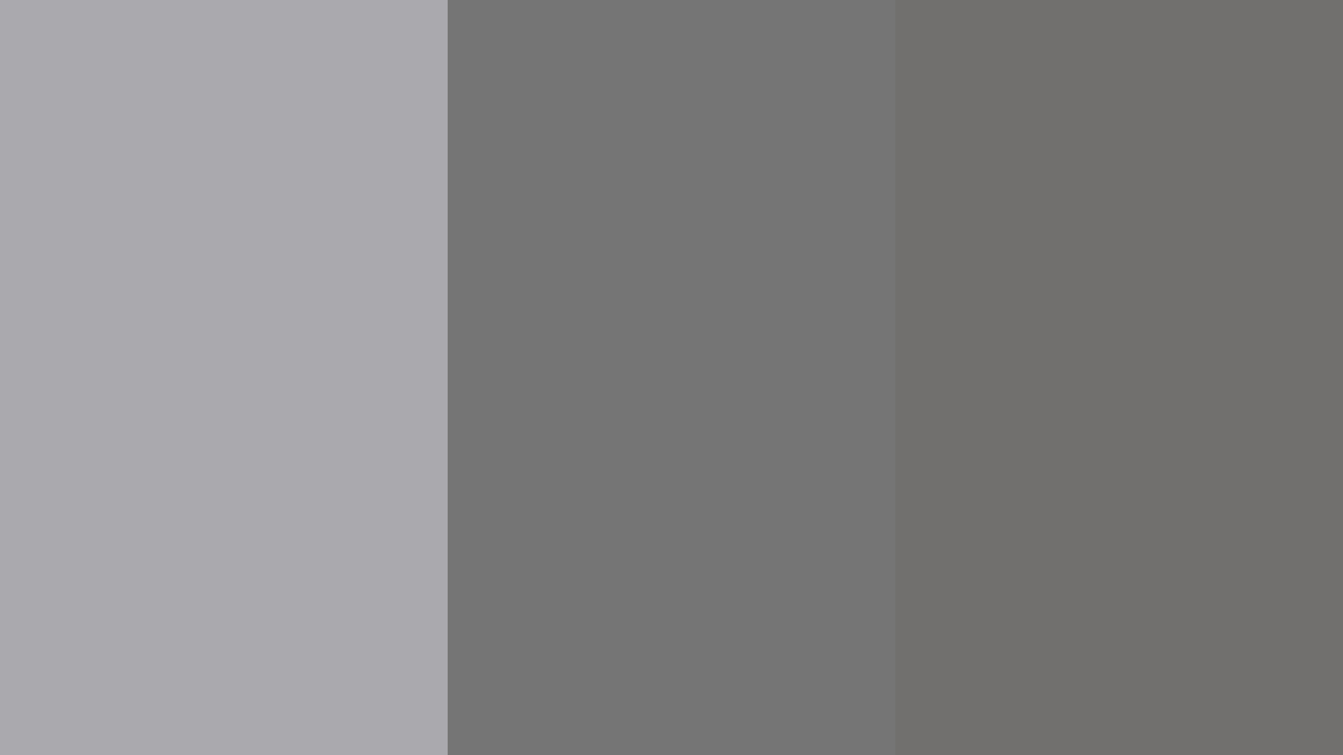 Metallic Silky Silver Color Palette
