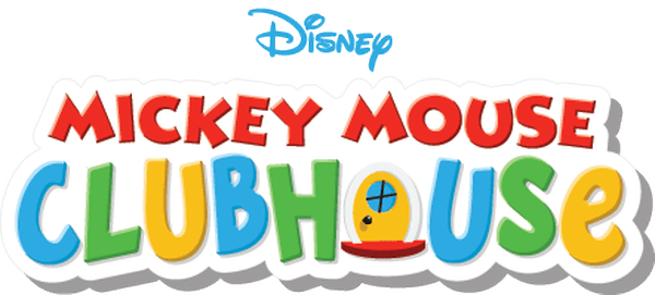 Mickey Mouse Clubhouse Color Palette Hex And RGB Codes