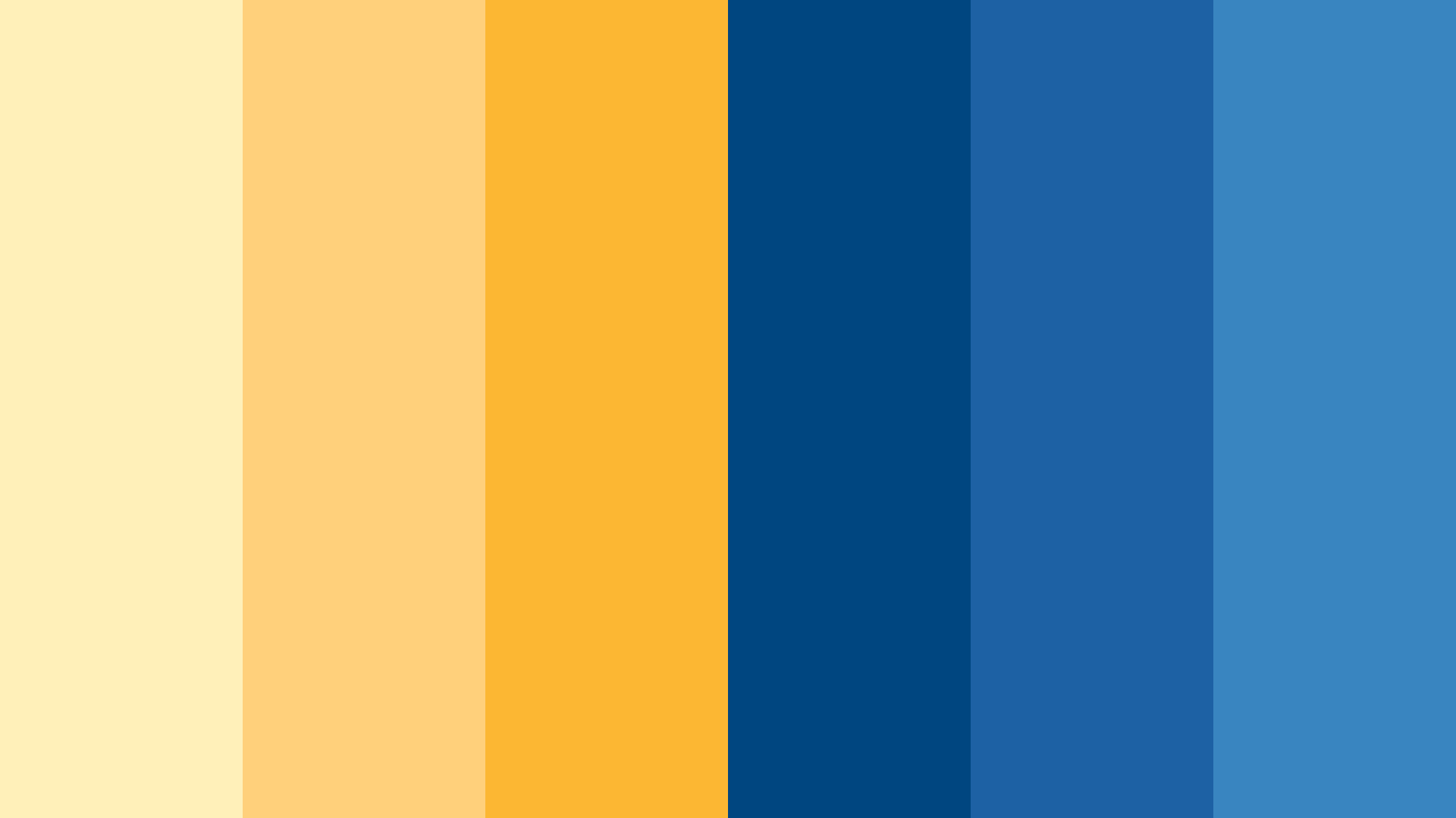 Moonrise Color Palette