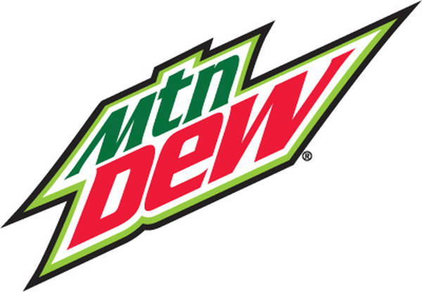 Mountain Dew Color Palette Hex And RGB Codes