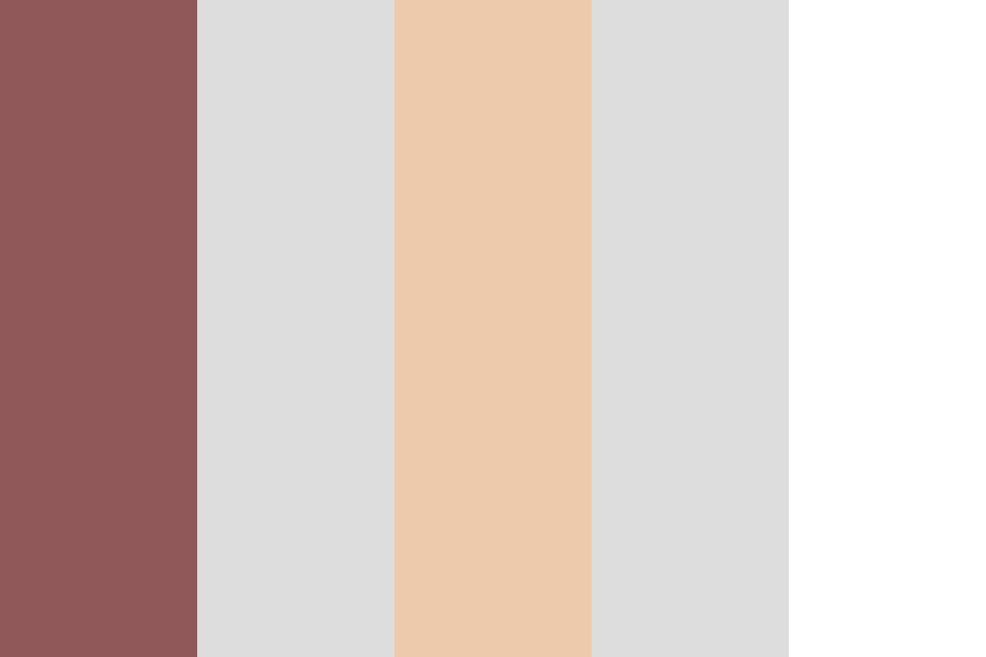 Neutrals For Meeee Color Palette