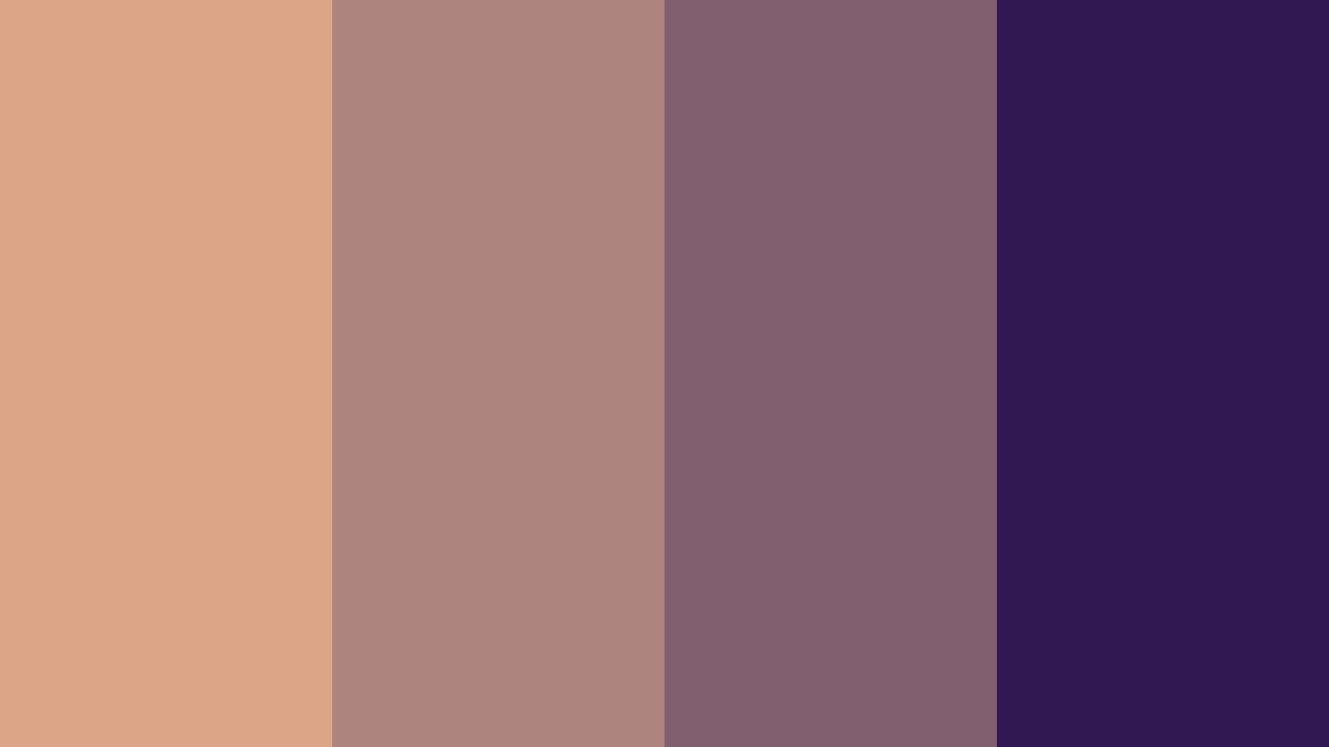 Nighty Nighty Color Palette