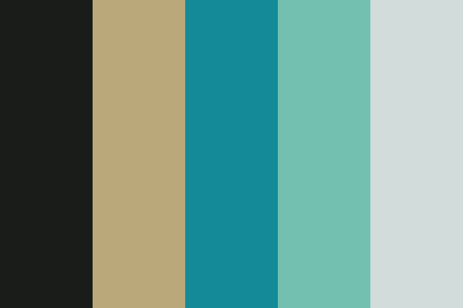 One Direction Up All Night Album Color Palette
