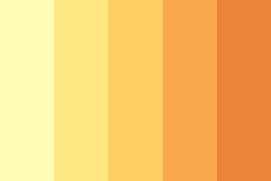 Other Side Of The Sky Color Palette