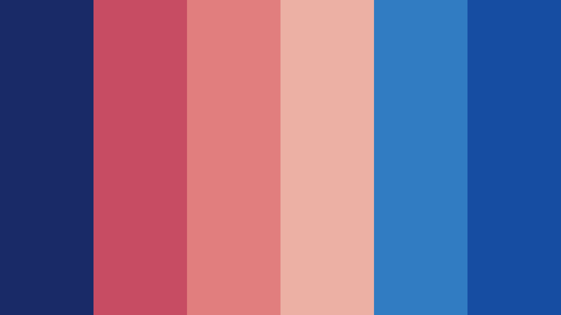 Packed So Tight Color Palette