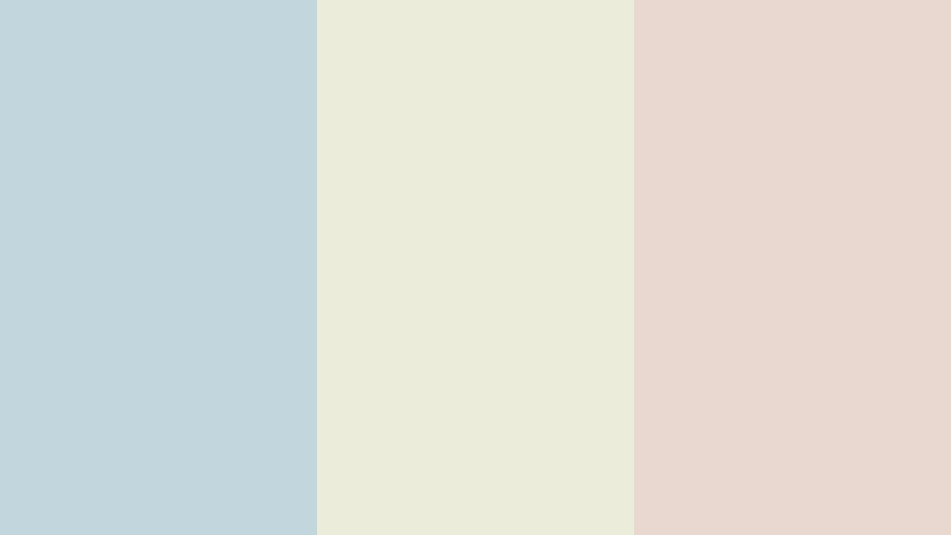Pale Pale Color Palette