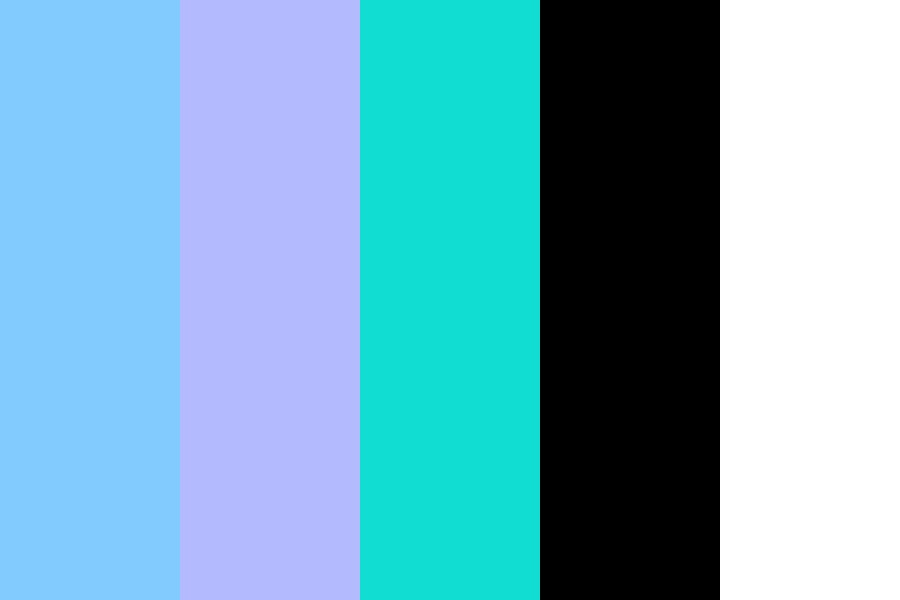 Pastel Studio Color Palette
