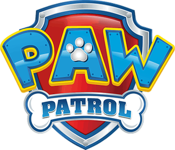 Paw Patrol Color Palette Hex And RGB Codes