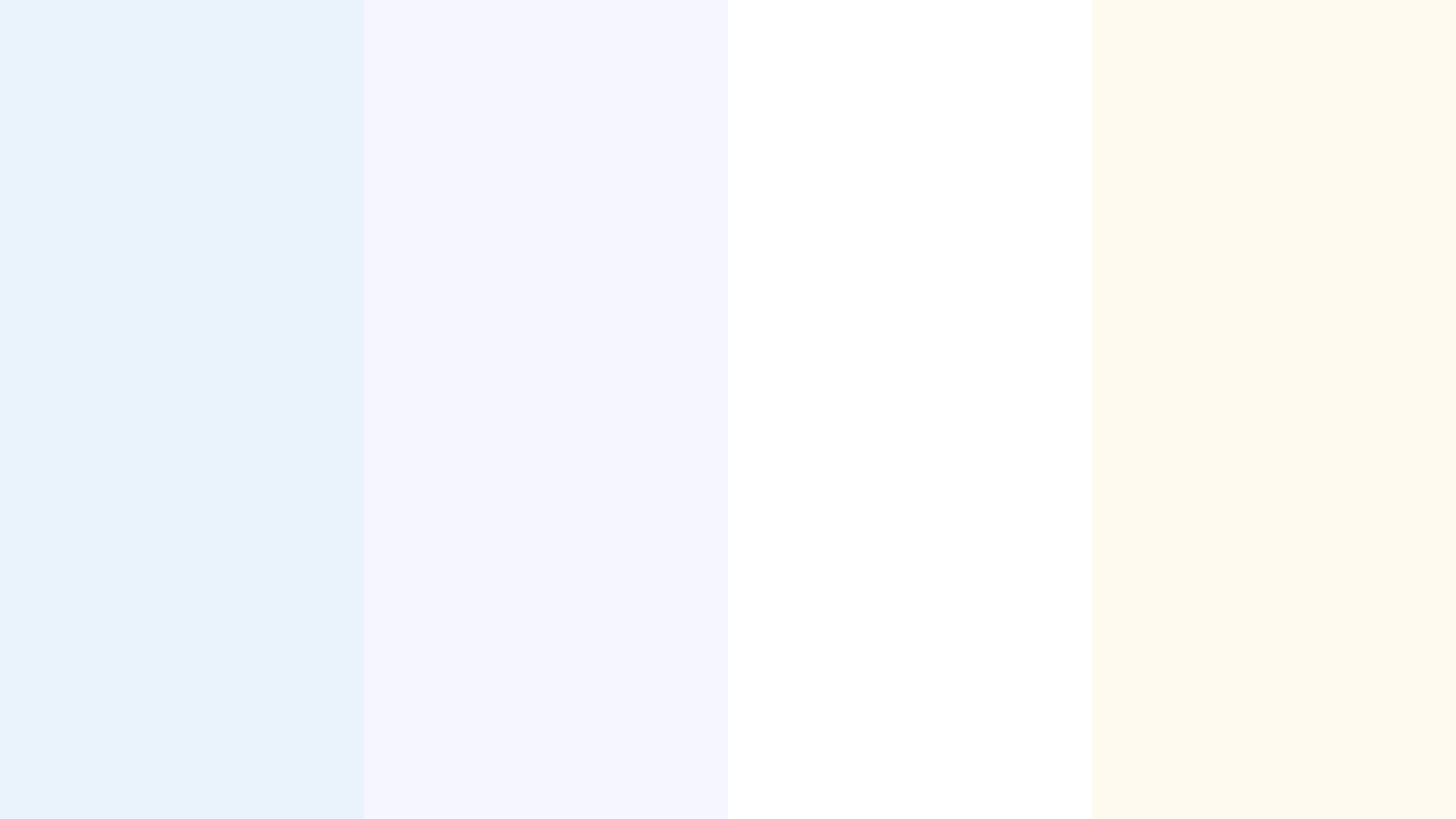 Pearly Whites Color Palette