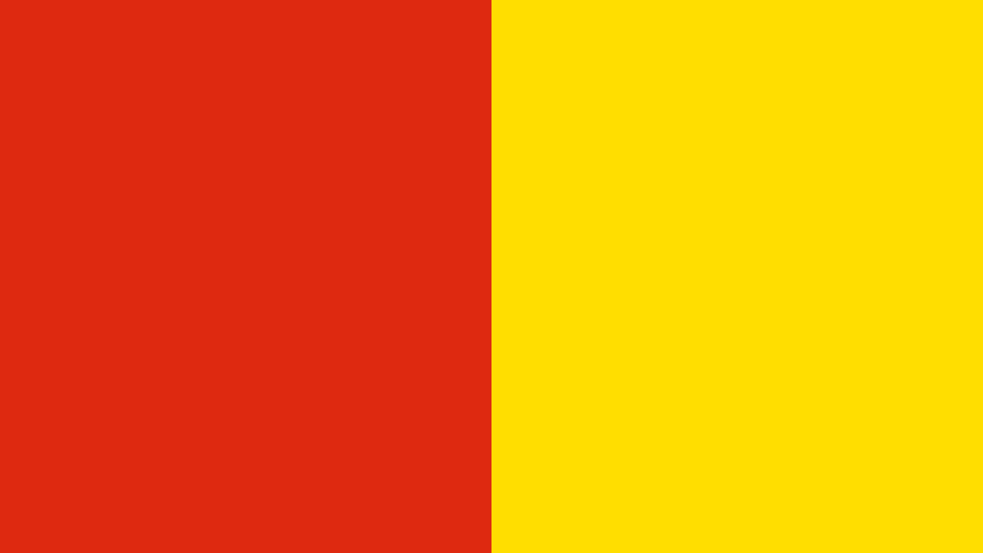 Peoples Republic Of China Flag Color Palette