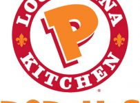 Popeyes Louisiana Kitchen Color Palette Hex And RGB Codes