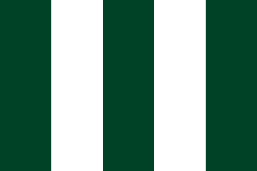 Racing Green Color Palette
