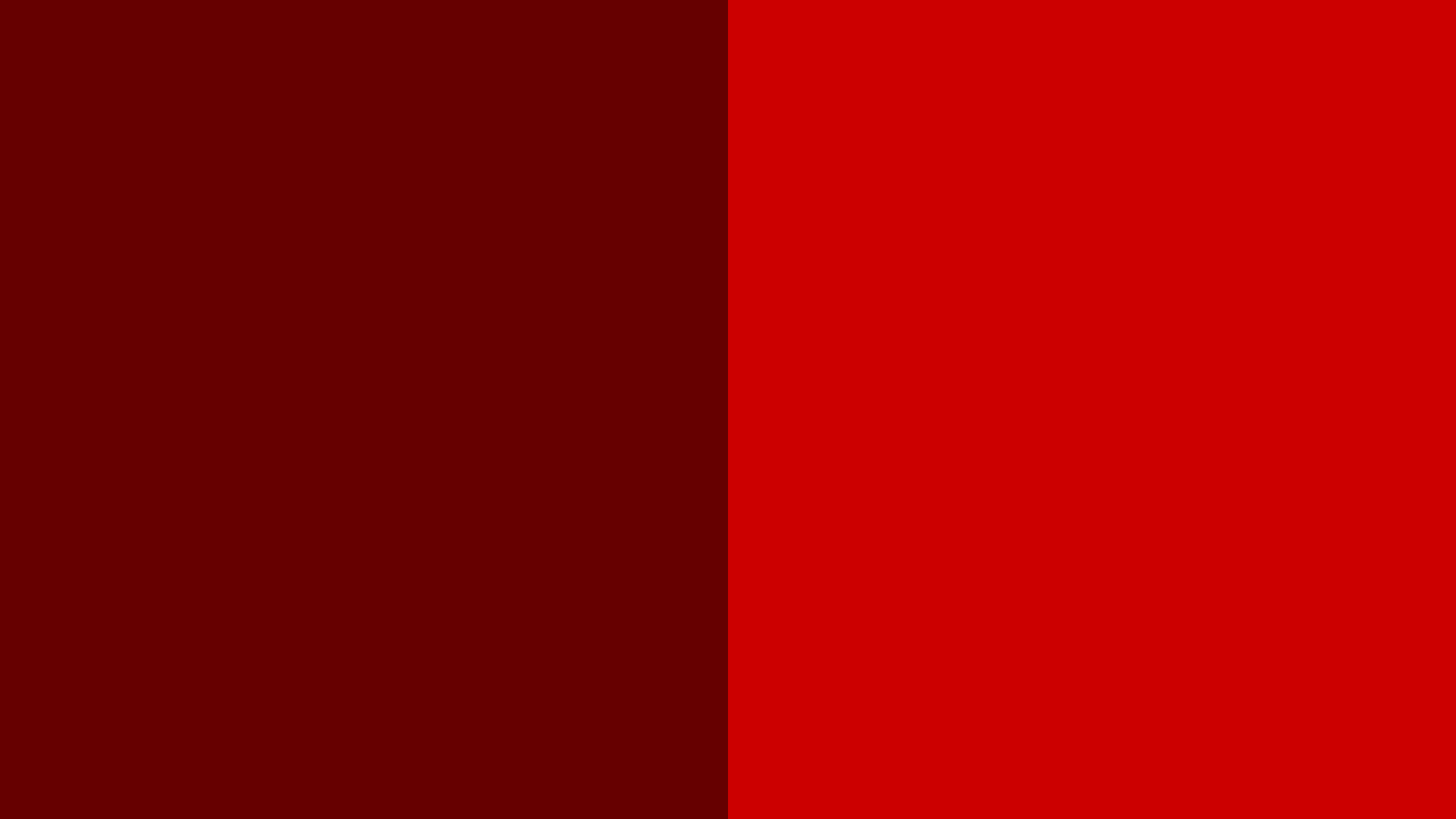 Red Blood Cell Color Palette