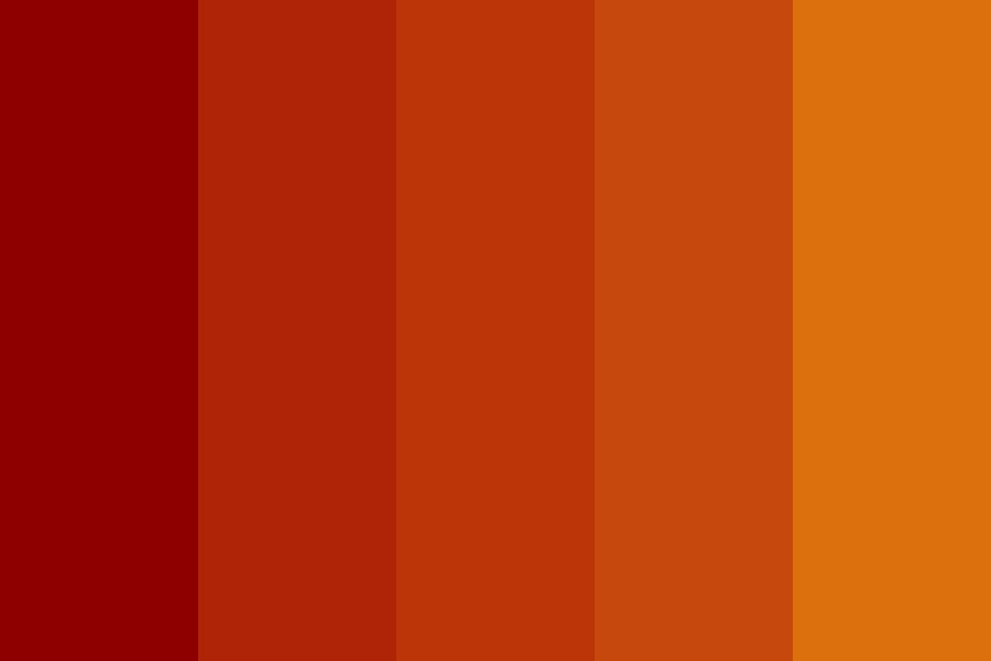 Redim Color Palette