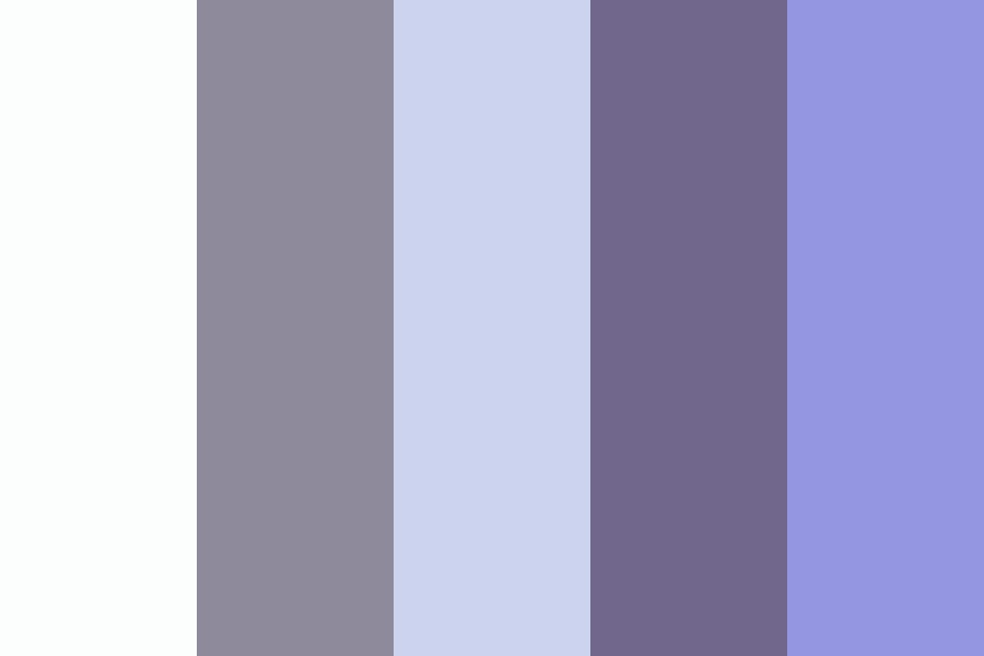 Royal Test Color Palette