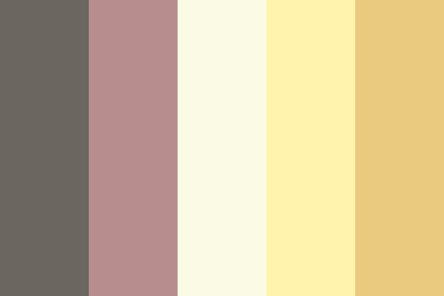Ruin Your Night Color Palette