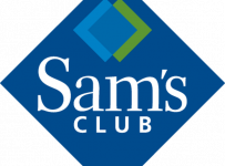 Sam's Club Color Palette Hex And RGB Codes