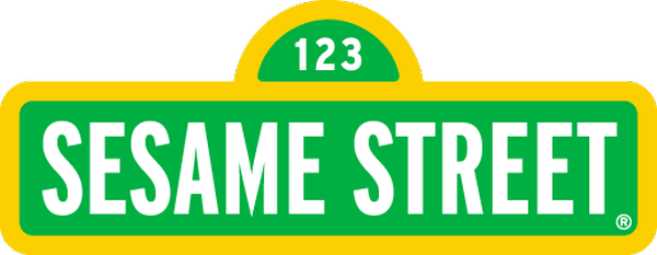 Sesame Street Color Palette Hex And RGB Codes