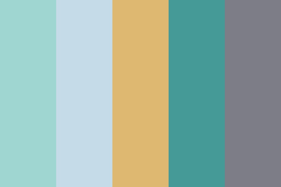 Sn Wedding Colors Color Palette