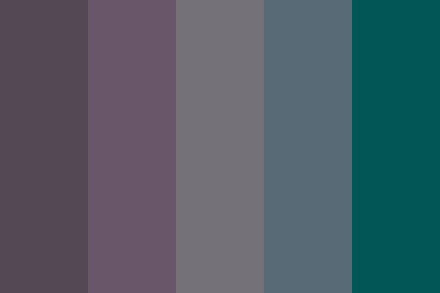 Soft Pop Blog Colors Color Palette