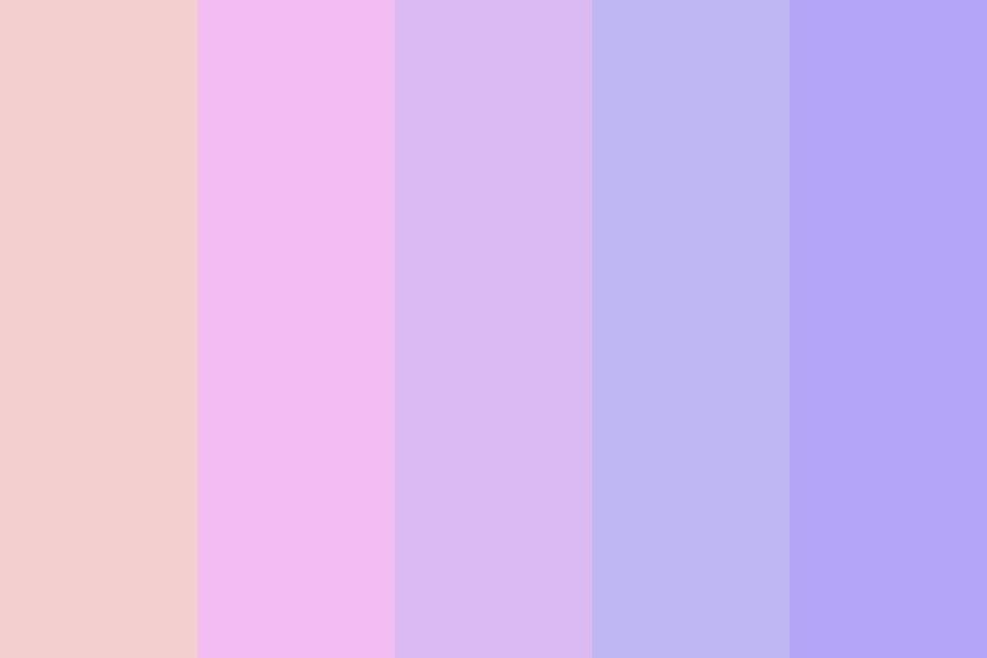 Space Nerds On A Sappy Date Color Palette