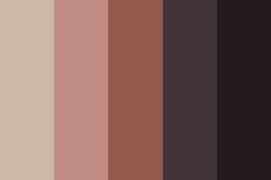 Spring Steps Color Palette
