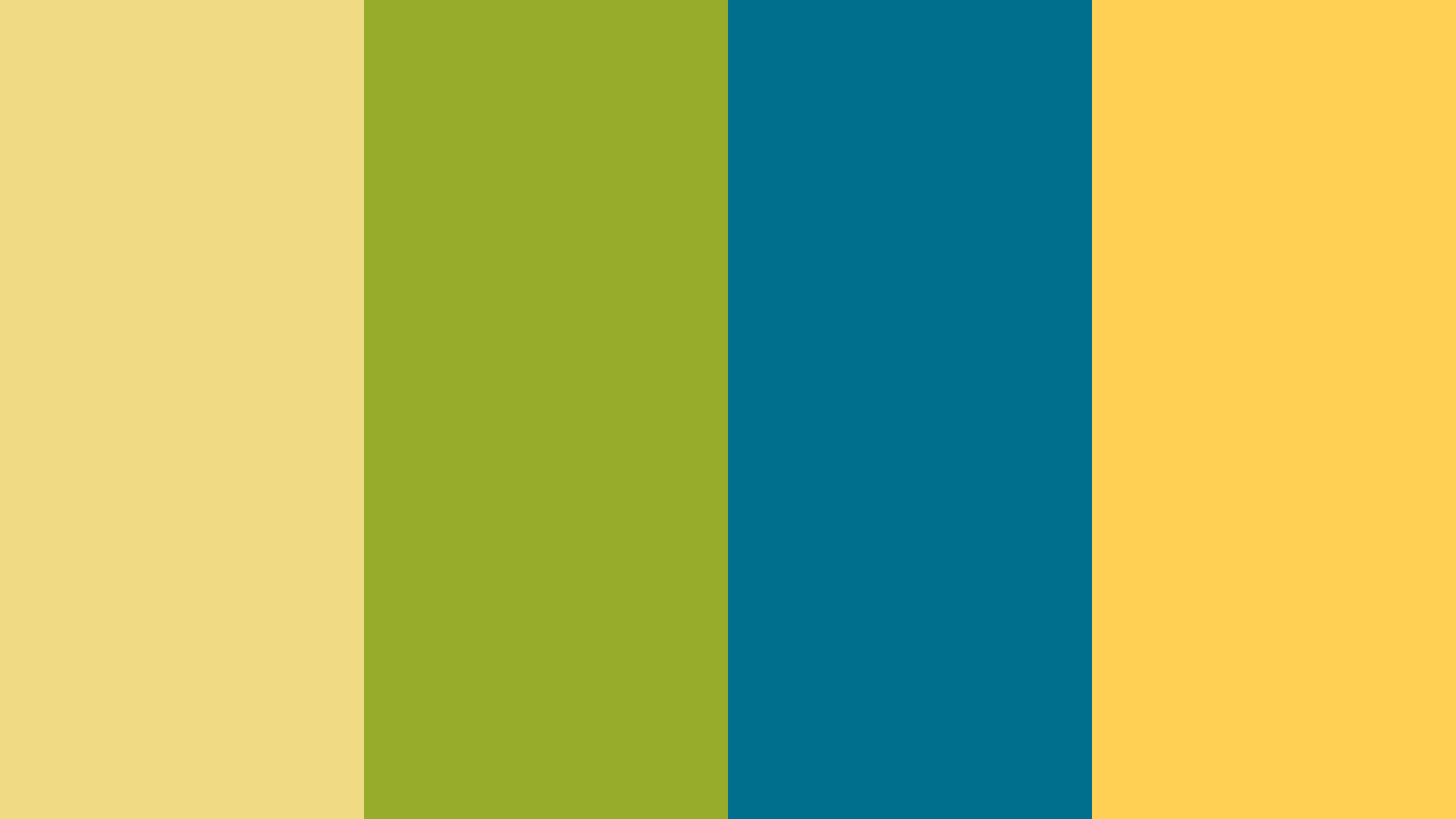 Stay Covered Color Palette