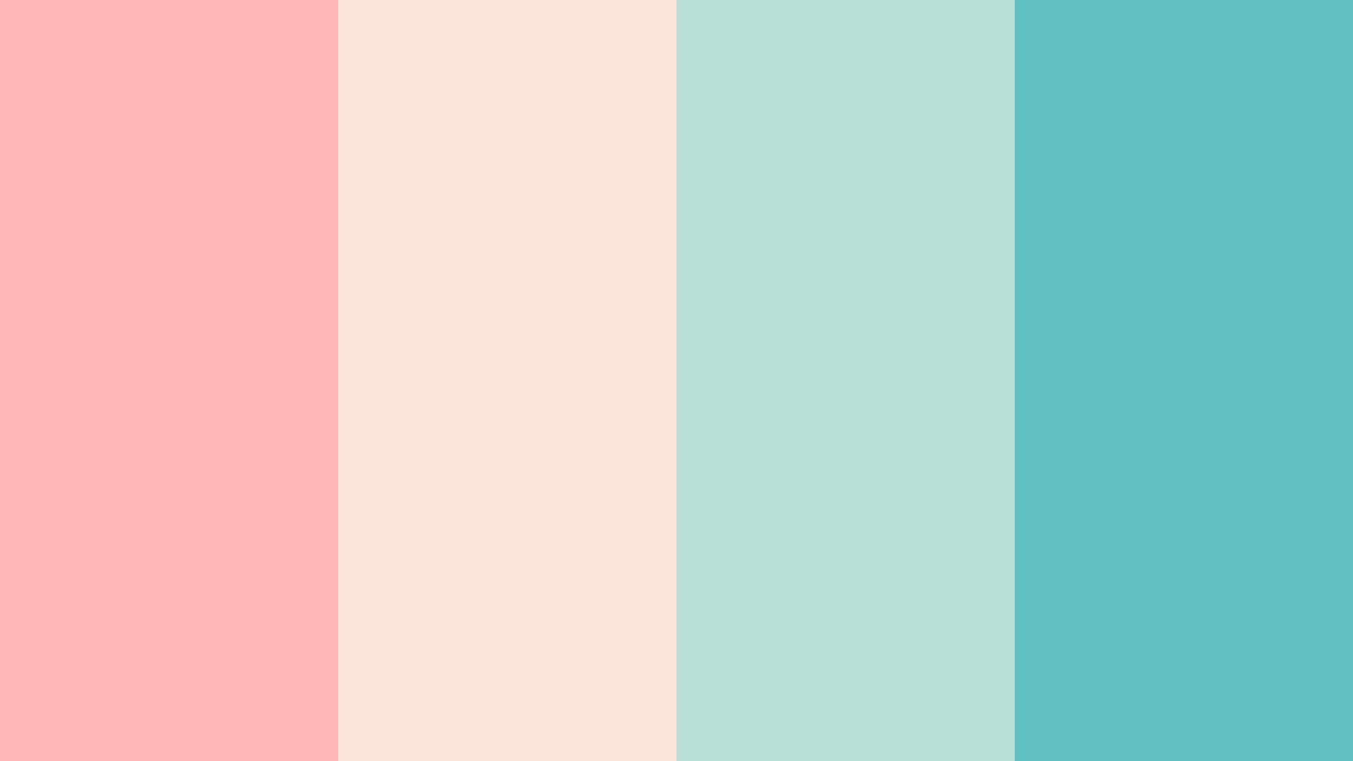 Summer Piknic Color Palette