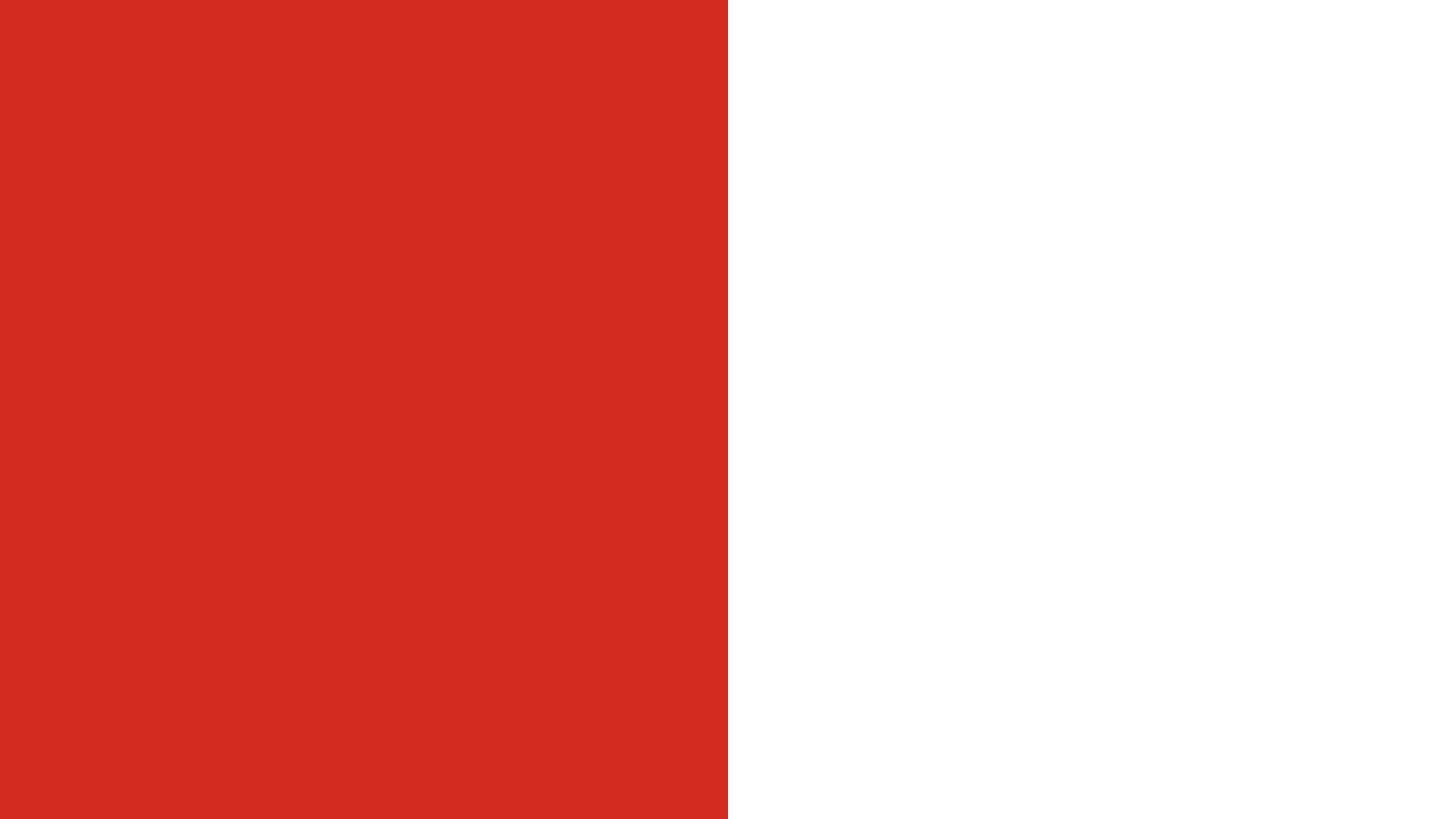 Switzerland Flag Color Palette
