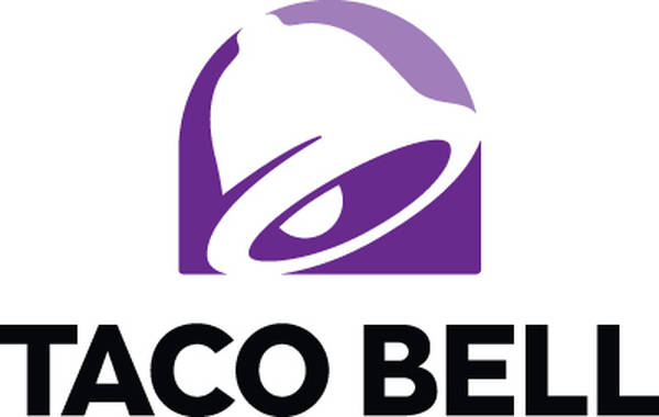 Taco Bell Color Palette Hex And RGB Codes