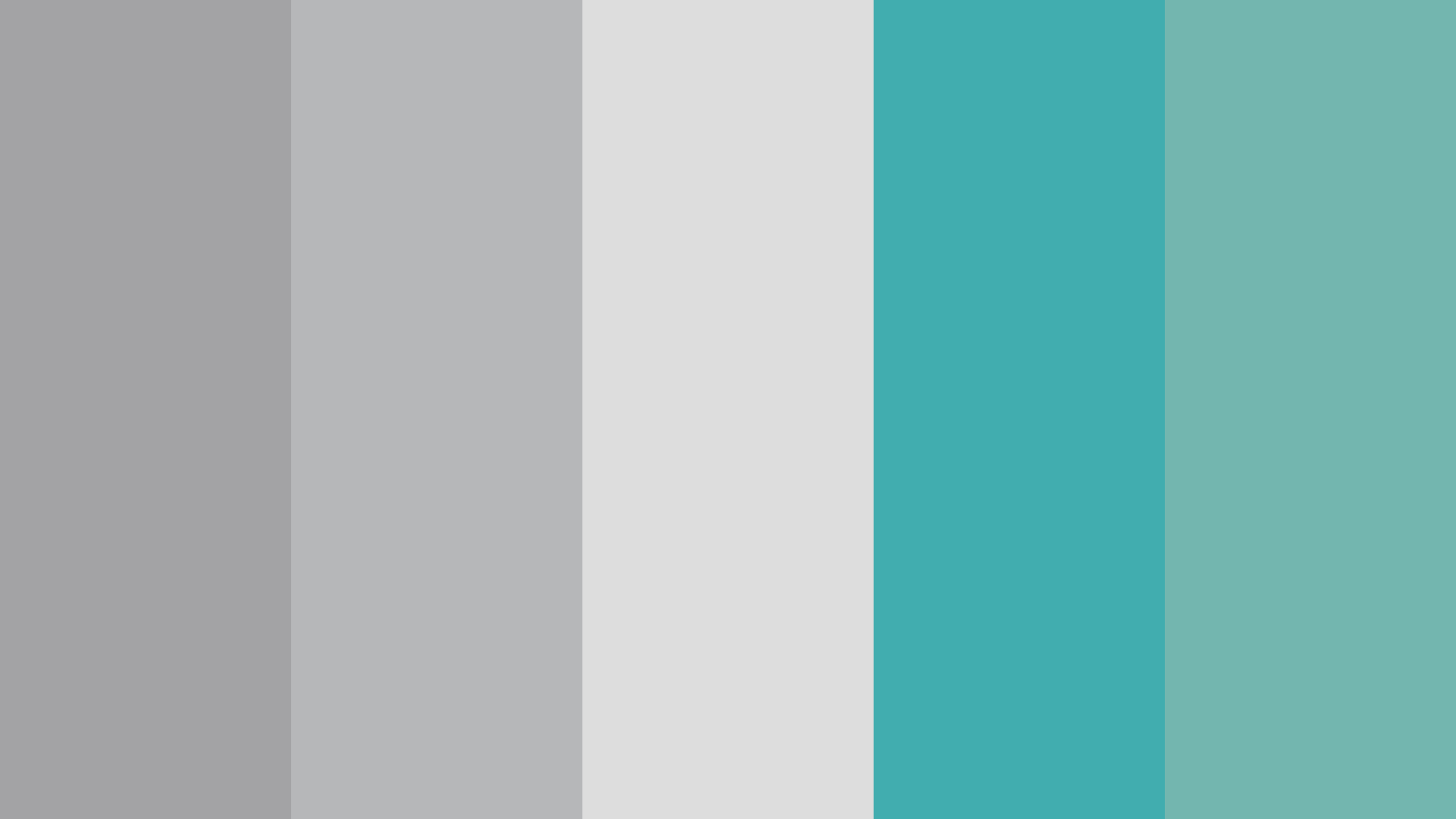 That Cool Feeling Color Palette