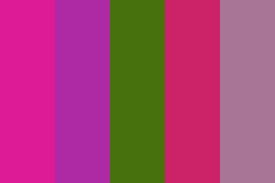 Thats Pretty Cool To Hear Color Palette