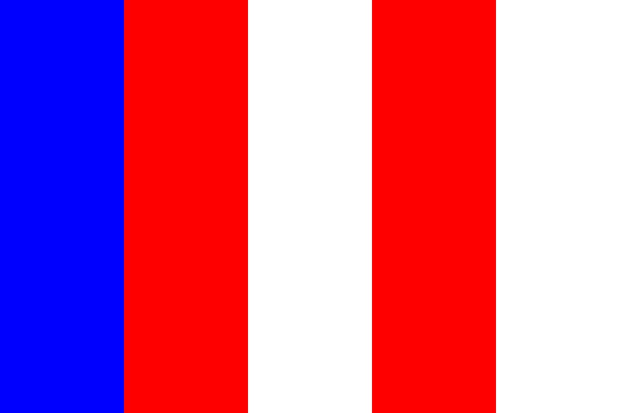 The Flag Of Freedom Color Palette