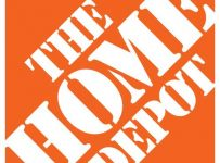 The Home Depot Color Palette Hex And RGB Codes