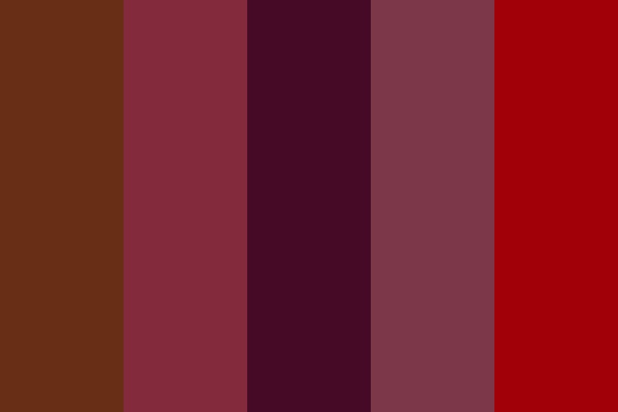 The Only Lipstick Colors For My Skin Tone Color Palette