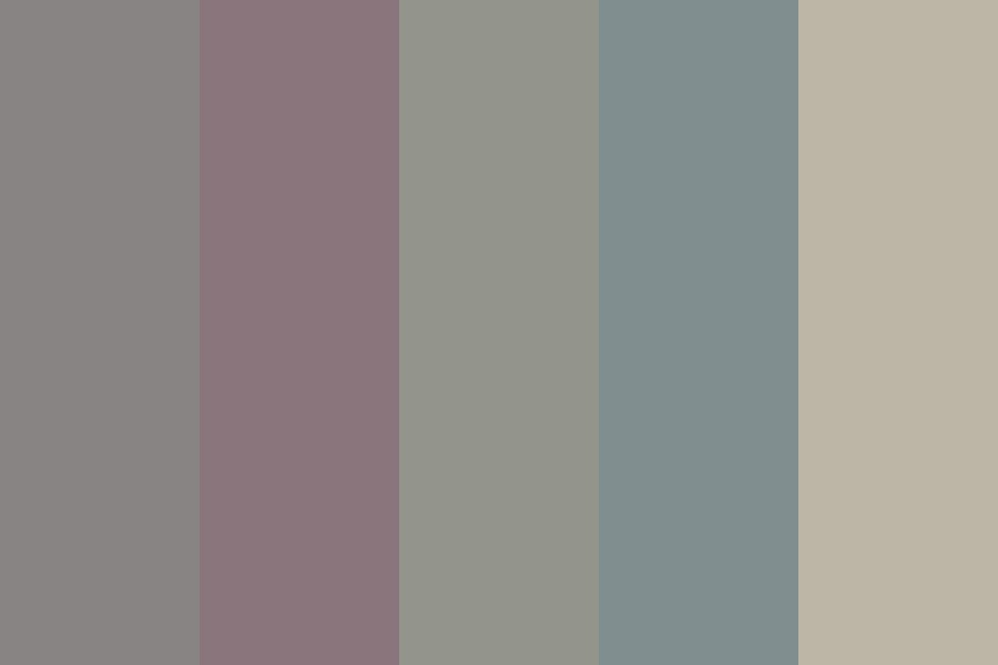 The Royal Jewels Color Palette